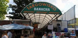 Targowa wizytówka Warszawy – Hale Banacha  34