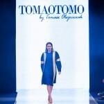 News  Venezia na pokazie TOMAOTOMO by Tomasz Olejniczak | FW