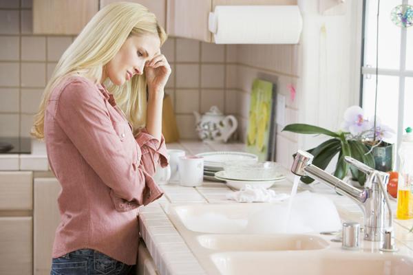 News  Sprzątamy łazienkę - jak czyścić armaturę sanitarną?