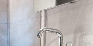 Sprzątamy łazienkę - jak czyścić armaturę sanitarną? 2