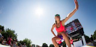 Razem możemy więcej!  – eksplozja energii na największym treningu fitness