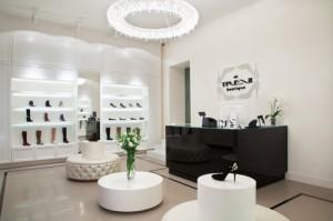 Shopping  di Trevi boutique – zanurz się we włoskiej pasji projektowania butów