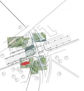 News  Kulturalna stacja Mercedes na warszawskim Powiślu - Gdzie mieszkają samochody w lecie?