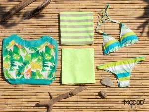 MODA PLAŻOWA News  Gorące trendy w plażowej kolekcji MOODO