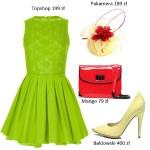Moda Damska  Stylizacje na wesele