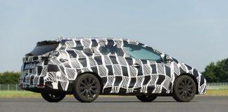 Honda ogłasza wprowadzenie innowacyjnego systemu  4