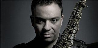 Maciej Obara International Quartet w Wiedniu