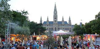 Festiwal Muzyki Filmowej na Placu Ratuszowym przyciąga tłumy turystów i wiedeńczyków 2