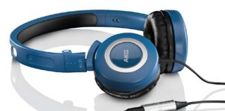 Kolor w ofensywie - Słuchawki AKG K430