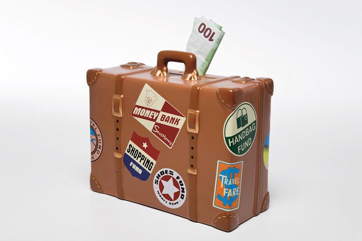 Na walizkach kare design news forum komentarze informacje Kare design pl