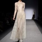 Moda Damska News  Natasha Pavluchenko po raz kolejny zaprezentowała swoją kolekcję haute couture w Rzymie.