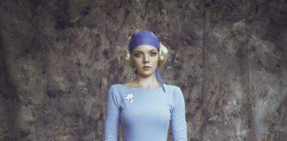 Natasha Pavluchenko Senses lookbook 15