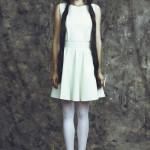 Moda Damska  Natasha Pavluchenko Senses lookbook