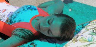 Kobieca zmysłowość w kolekcji do pływania adidas Stella McCartney wiosna/lato 2013