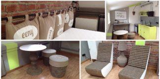 Jak odmienić mieszkanie - sposoby na nowe wnętrza w starym budownictwie  2