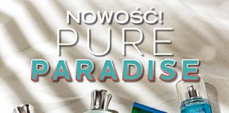 PURE PARADISE od BATH & BODY WORKS 1