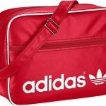 Akcesoria News Torby  adidas Originals poleca: sportowe torby na sezon jesień-zima 2013