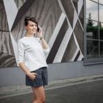 News  Moda&Street art - Małopolskie Blogerki Modowe w sesji dla Galerii Krakowskiej