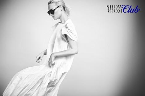 Shopping  Nowa kampania w SHOWROOM Club - premierowa kolekcja Ani Poniewierskiej!
