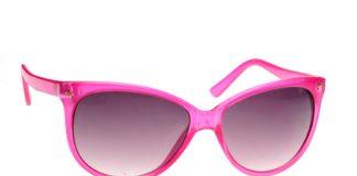 Okulary nie tylko chronią wzrok - Hollywoodzki Look 1