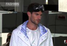 DIRK BIKKEMBERGS Wiosna/Lato  2014 Menswear Milan