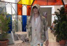 Mason's Men Wiosna/Lato  2014  Milan Men's Fashion Week