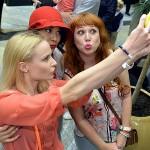 Pokaz stylizacji topowych blogerek – Alicepoint, Macademian Girl i Jessici Mercedes