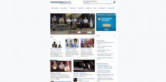 FashionMedia.pl Responsive Web Design (RWD)