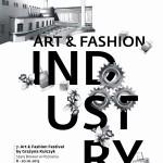 Program 7. ART & FASHION FESTIVAL by GRAŻYNA KULCZYK