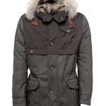 Shopping  Zimowa przygoda z Napapijri - Kolekcja Męska