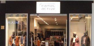 Nowe salony camel active 3