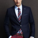 Moda Męska  Digel: Stylowa męska jesień