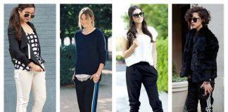 Spodnie dresowe czyli komfortowo i stylowo na każdą okazję 5