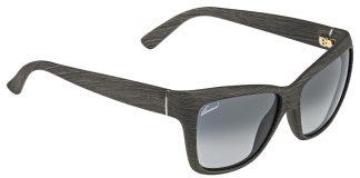 Gucci prezentuje okulary przeciwsłoneczne - Liquid Wood - z organicznego płynnego drewna