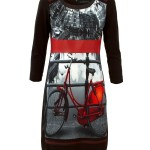 Moda Damska  Jesienna kolekcja marki Agata Re