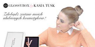 GLOSSYBOX by Kasia Tusk - Kasia Tusk w wywiadzie dla GLOSSYBOX  2