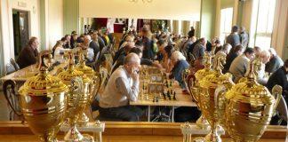 Mokate pobudza myślenie - VI Międzynarodowy Turniej Szachowy Mokate Open 2