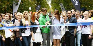 Ponad 5 milionów złotych ECCO przekazało na cele charytatywne z dotychczas zorganizowanych ECCO Walkathonów w Polsce! 8
