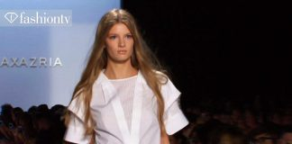 BCBGMAXAZRIA Wiosna/Lato 2014 FULL SHOW New York Fashion Week