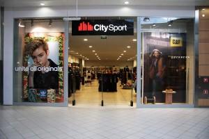 Shopping  Centrum Handlowe Auchan Częstochowa wzmacnia ofertę sportową