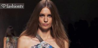 Etro Wiosna/Lato 2014 FULL SHOW  Milan Fashion Week