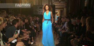 """""""FAUSTO PUGLISI"""" Fashion Show Wiosna/Lato  2014 Milan"""