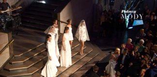 Flesz Fashion Night 2013 - Pokaz 10 projektantów
