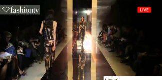Gucci Wiosna/Lato  2014  Milan Fashion Week
