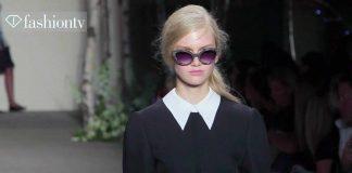 Honor Wiosna/Lato 2014 Show New York Fashion Week