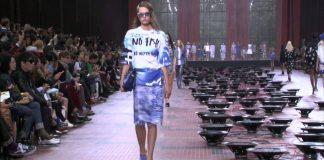 Kenzo Wiosna/Lato 2014 Full Fashion Show | Exclusive