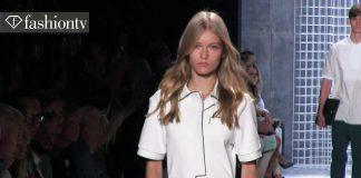 Lacoste Wiosna/Lato 2014 Show  New York Fashion Week