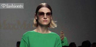 Max Mara Wiosna/Lato  2014 Milan Fashion Week