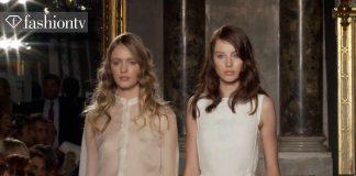 Mila Schon Wiosna/Lato 2014  MILAN Fashion Week