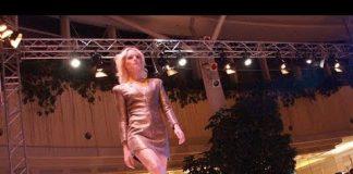Pokaz mody Silesia City Center Jesień 2013 + Dawid Woliński